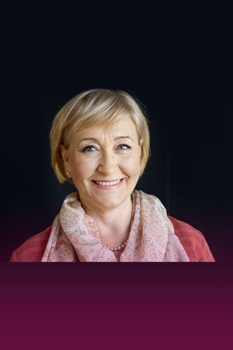 Patricia Zuya - Socia fundadora